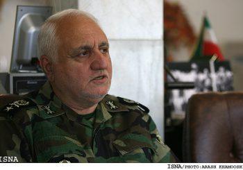 امیر سرتیپ اسدالله حیدری: رئیس کانون بازنشستگان ارتش جمهوری اسلامی ایران