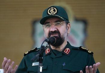 سردار سرلشکر پاسدار محسن رضایی: دبیر مجمع تشخیص مصلحت نظام