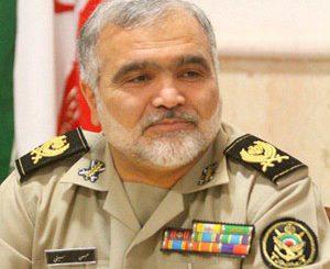 امیر سیفی رییس سازمان حفظ آثار و نشر ارزشهای دفاع مقدس ارتش؛ نوآوری در اجرای روشها ویژگی فرماندهی صیادشیرازی بود