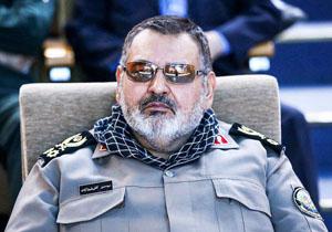 سرلشکر فیروزآبادی: صیادشیرازی فرماندهای متواضع بود