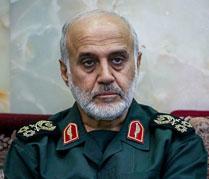 سرلشکر رشید فرمانده قرارگاه مرکزی خاتم الانبیا (ص): صیادشیرازی مخالف ابزار محوری بود